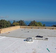 Commercial Roof - Residential Roofing